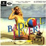 BADBOLL lever